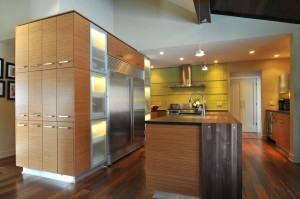 Contemporary Kitchen